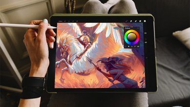 Best Drawing Tablet For Photoshop