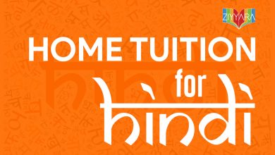 Online Home Tuition For Hindi
